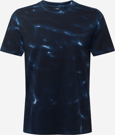 Tricou 'Branko' STRELLSON pe albastru închis / alb, Vizualizare produs