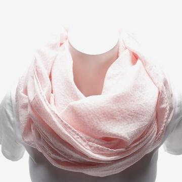 BeckSöndergaard Schal in One Size in Pink