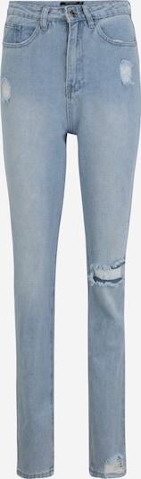 Missguided (Tall) Džíny 'DISTRESS RIOT' - modrá džínovina, Produkt