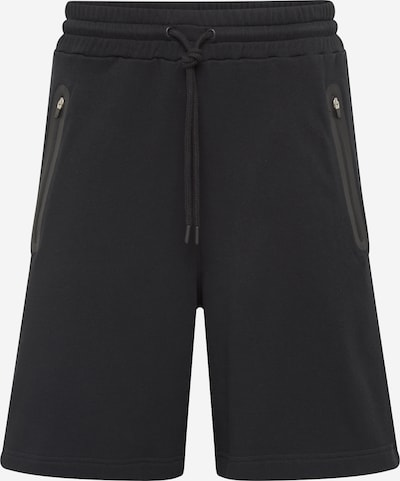 NU-IN ACTIVE Shorts in schwarz, Produktansicht