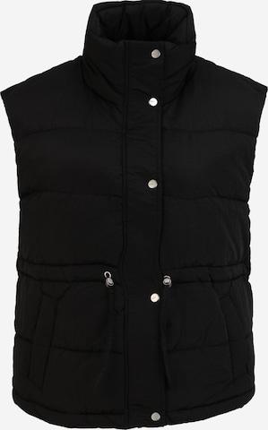 Only Petite Vest 'SYDNEY', värv must