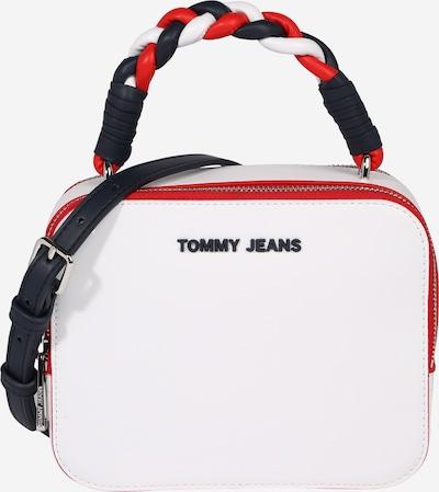 Tommy Jeans Ručna torbica u morsko plava / crvena / bijela, Pregled proizvoda