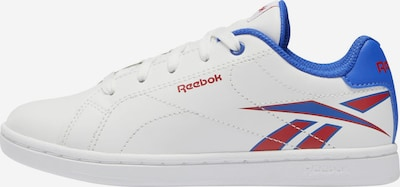 Reebok Classics Sneakers 'Royal Complete CLN 2' in Blue / Red / White, Item view