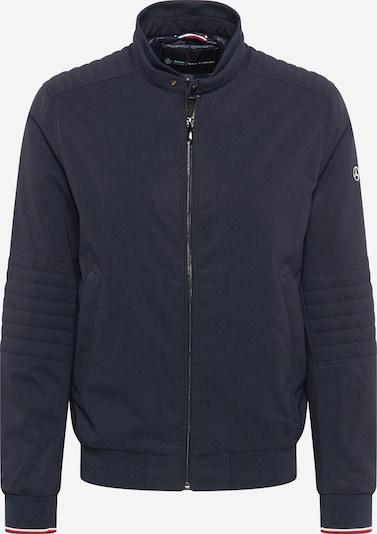 Tommy Hilfiger Tailored Přechodná bunda - námořnická modř, Produkt