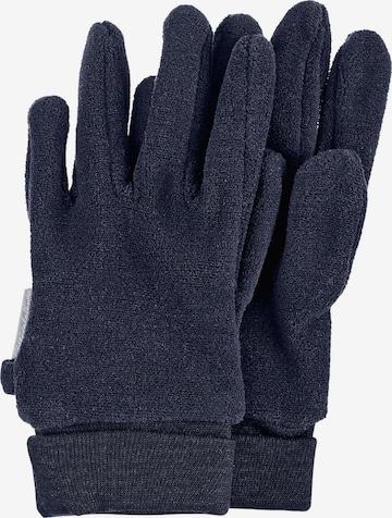 STERNTALER Handschuhe in Blau