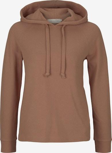 TOM TAILOR DENIM Sweatshirt in pueblo, Produktansicht