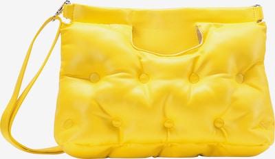 myMo NOW Bolso de mano en amarillo, Vista del producto
