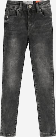 Cars Jeans Teksapüksid 'OPHELIA', värv hall