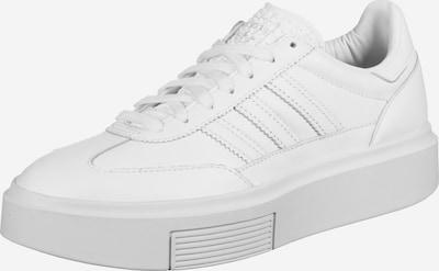 ADIDAS ORIGINALS Niske tenisice 'Sleek Super' u bijela, Pregled proizvoda