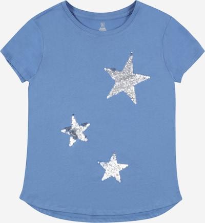 GAP Shirt in Smoke blue / Silver, Item view