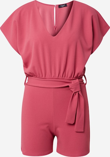 SISTERS POINT Jumpsuit in pitaya, Produktansicht