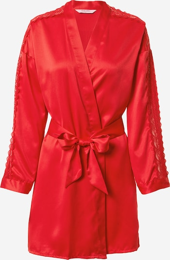 Hunkemöller Dressing gown in Red, Item view