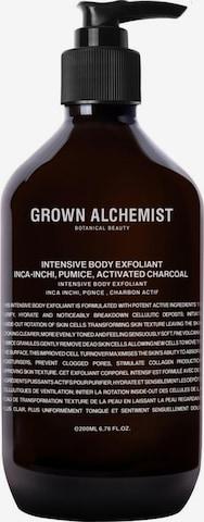 Grown Alchemist Body Exfoliant 'Intensive' in