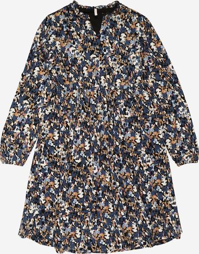 KIDS ONLY Kleid 'Pella' in mischfarben / schwarz, Produktansicht