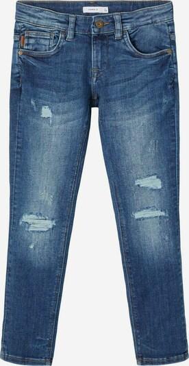 NAME IT Jeans in blau, Produktansicht