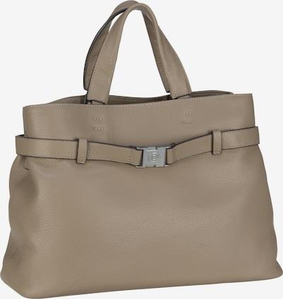 BOGNER Handtasche in beige, Produktansicht