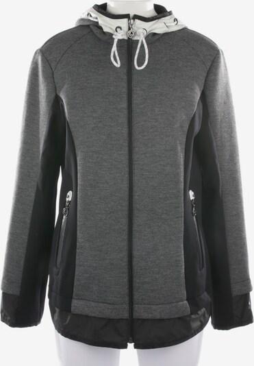 Sportalm Kitzbühel Sweatshirt / Sweatjacke in M in dunkelgrau, Produktansicht