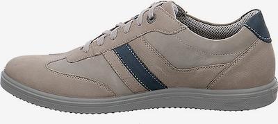 JOMOS Schuh in blau / taupe, Produktansicht