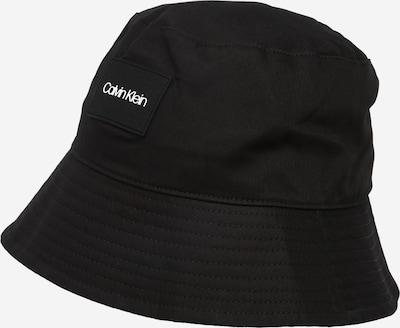 Calvin Klein Hattu värissä musta / valkoinen, Tuotenäkymä