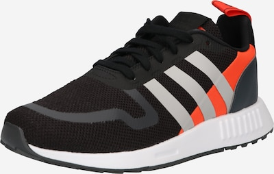 ADIDAS ORIGINALS Sneakers 'MULTIX' in Neon orange / Black / Silver, Item view