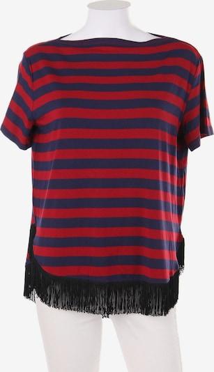 ViCOLO Shirt in L in bordeaux, Produktansicht