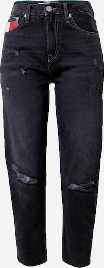 Tommy Jeans Jeans 'Izzy' in black denim, Produktansicht