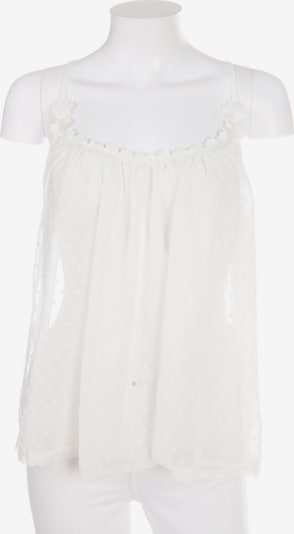 ETAM Top & Shirt in M in White, Item view