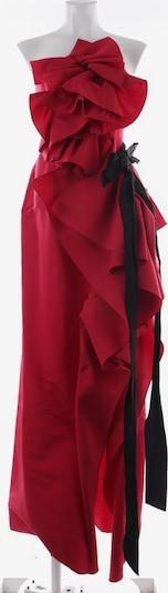 Marchesa Kleid in M in rot, Produktansicht