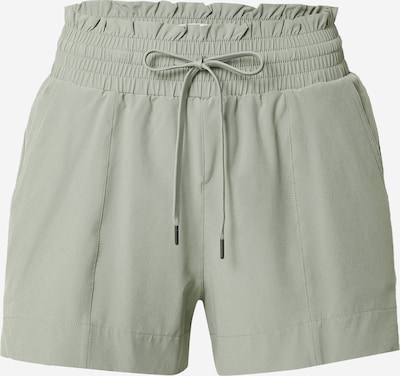 Abercrombie & Fitch Shorts in mint, Produktansicht