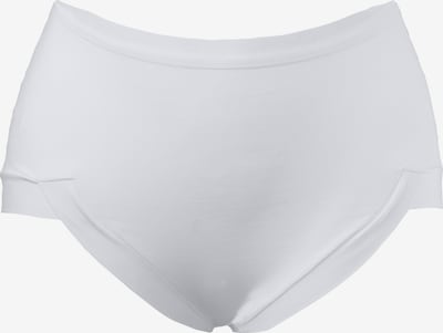 Ulla Popken Slip in weiß, Produktansicht