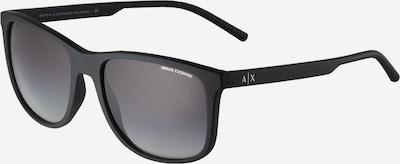 ARMANI EXCHANGE Sluneční brýle '0AX4070S' - šedá / černá, Produkt