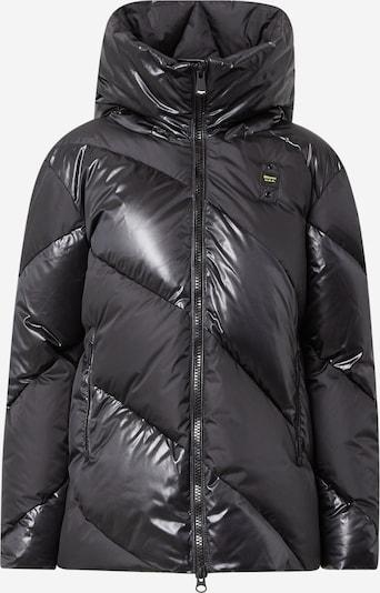 Blauer.USA Zimska jakna u crna, Pregled proizvoda