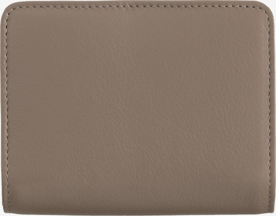 DuDu Portemonnaie 'Pemba' in taupe / rosa, Produktansicht
