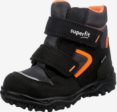 SUPERFIT Winterstiefel in schwarz, Produktansicht