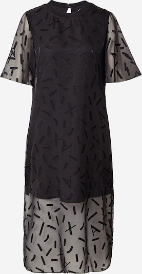 ARMANI EXCHANGE Vestido '6KYA09 YNVTZ' en negro, Vista del producto