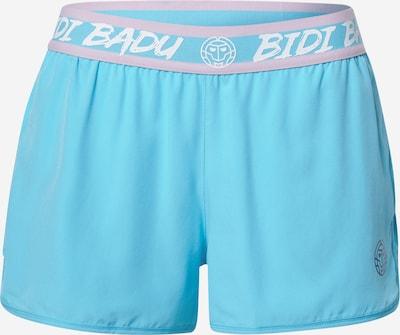 BIDI BADU Sportovní kalhoty 'Tiida' - aqua modrá, Produkt