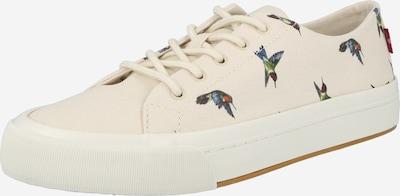 Sneaker bassa LEVI'S di colore colori misti / bianco, Visualizzazione prodotti