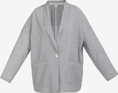 Usha Blazer in Grey / White, Item view