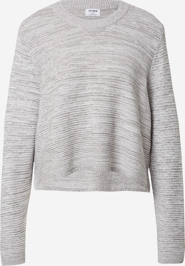 Cotton On Pulover | siva / pegasto siva barva, Prikaz izdelka