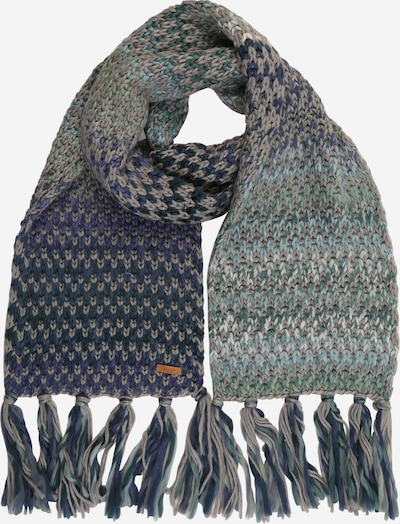 Barts Scarf 'Nicole' in blue / mint, Item view