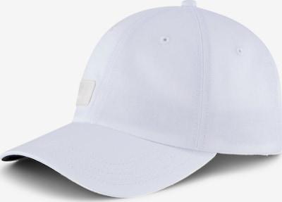 PUMA Cap 'Cali' in schwarz / offwhite, Produktansicht
