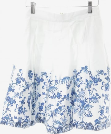 Closet London Skirt in XS in White