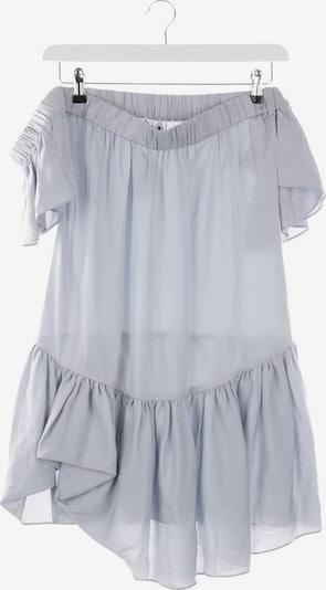 Milly Kleid in S in rauchblau, Produktansicht