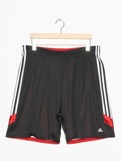 ADIDAS Sporthose in 34 in schwarz, Produktansicht