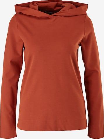 COMMA Shirt in Orange