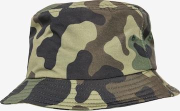Flexfit Hat in Green