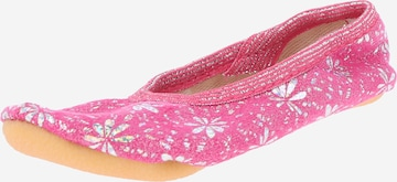BECK Ballerina 'Pink Dream' in Pink