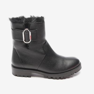 HUGO BOSS Stiefel in 38 in schwarz, Produktansicht