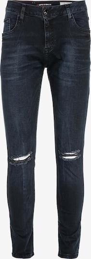 CIPO & BAXX Jeans 'Chained' in dunkelblau, Produktansicht