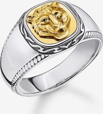 Thomas Sabo Ring in Silver